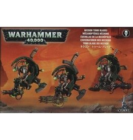 Games Workshop Tomb Blades