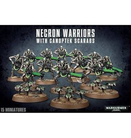 Games Workshop Warriors