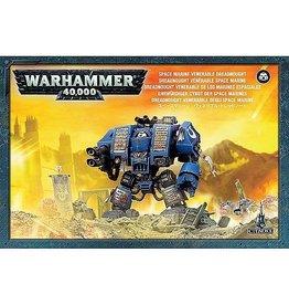 Games Workshop Space Marine Venerable Dreadnought