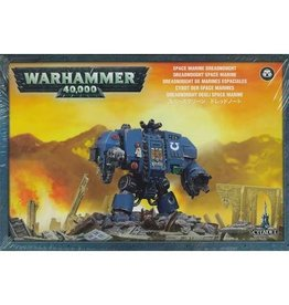 Games Workshop Space Marine Dreadnought
