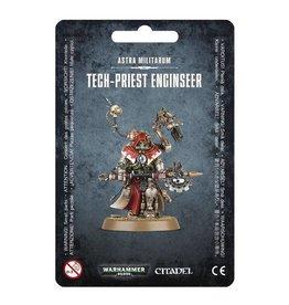 Games Workshop Tech-Priest Enginseer