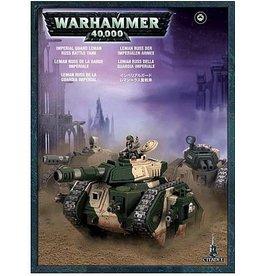 Games Workshop Leman Russ Battle Tank