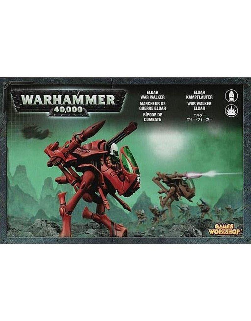 Games Workshop Craftworld Eldar War Walker
