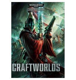 Games Workshop CODEX:  CRAFTWORLDS (SB) (EN) (OLD)
