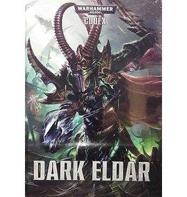 Games Workshop CODEX:  DARK ELDAR (EN)