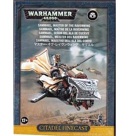 Games Workshop Sammael (CORVEX)