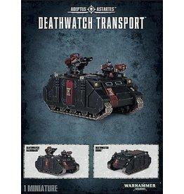 Games Workshop DEATHWATCH TRANSPORT