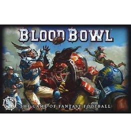 Games Workshop Blood Bowl (EN)
