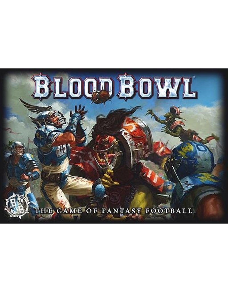 Games Workshop Blood Bowl (EN)