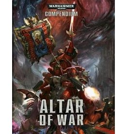 Games Workshop ALTAR OF WAR