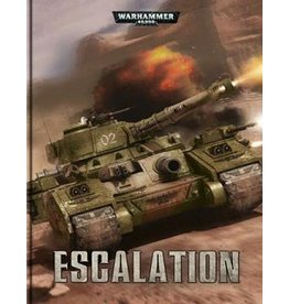 Games Workshop WARHAMMER 40K:  ESCALATION (EN)