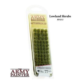 The Army Painter Battlefields XP - Lowland Shrubs