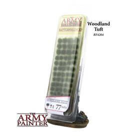 The Army Painter Battlefields XP - Woodland Tuft