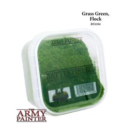 The Army Painter Grass Green Flock