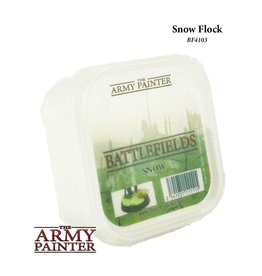 The Army Painter Battlefields: Snow