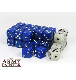 The Army Painter Wargamer Dice, Blue