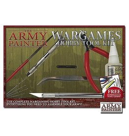 The Army Painter Wargamers Hobby Tool Kit