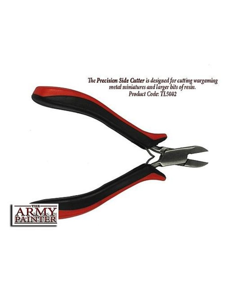 The Army Painter Tool - Precision Side Cutters
