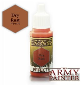 The Army Painter Dry Rust