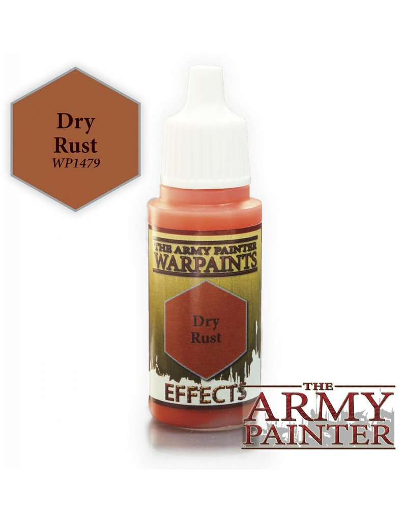 The Army Painter Warpaint - Dry Rust