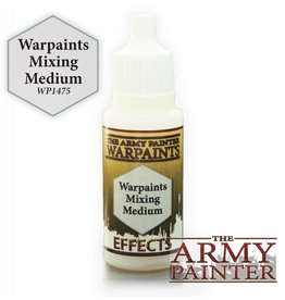 The Army Painter Warpaints Mixing Medium