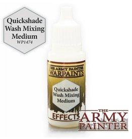 The Army Painter Warpaint - Quickshade Wash Mixing Medium