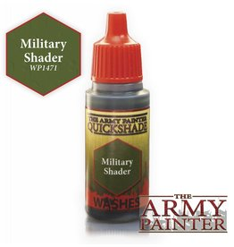 The Army Painter Military Shader