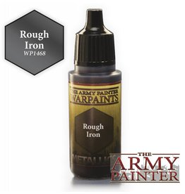 The Army Painter Warpaint - Rough Iron