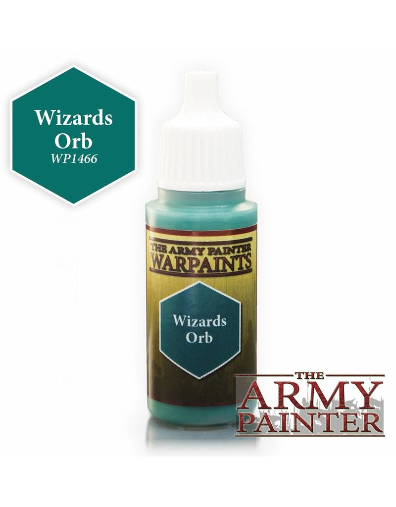 The Army Painter Warpaint - Wizards Orb
