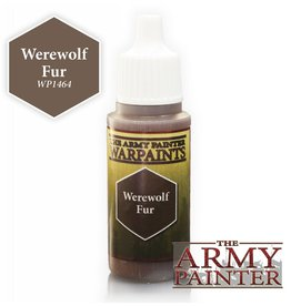 The Army Painter Werewolf Fur