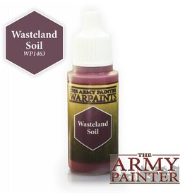 The Army Painter Wasteland Soil