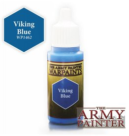 The Army Painter Warpaint - Viking Blue