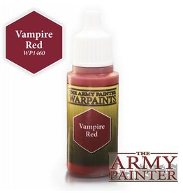 The Army Painter Warpaint - Vampire Red