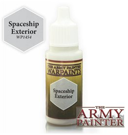 The Army Painter Spaceship Exterior