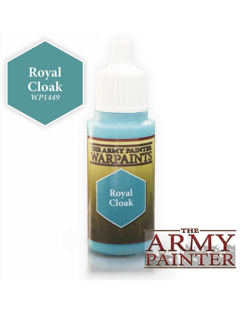 The Army Painter Warpaint - Royal Cloak