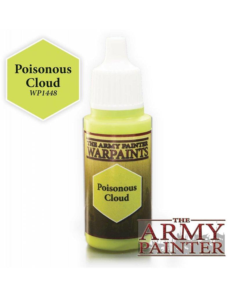 The Army Painter Warpaint - Poisonous Cloud - 18ml