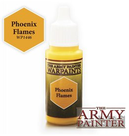 The Army Painter Phoenix Flames
