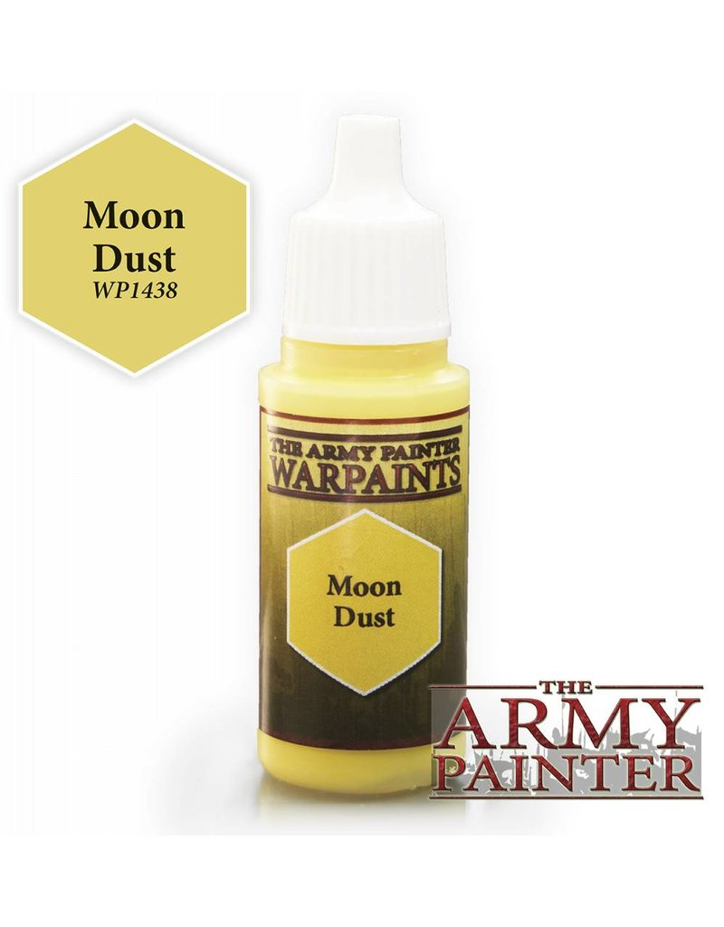 The Army Painter Warpaint - Moon Dust - 18ml
