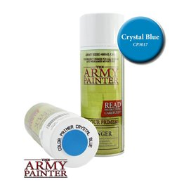 The Army Painter Colour Primer - Crystal Blue
