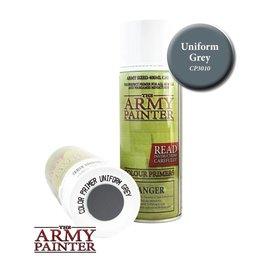 The Army Painter Colour Primer - Uniform Grey
