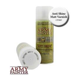 The Army Painter The Army Painter Base Primer - Anti-Shine, Matt Varnish