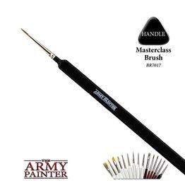 The Army Painter Masterclass Brush