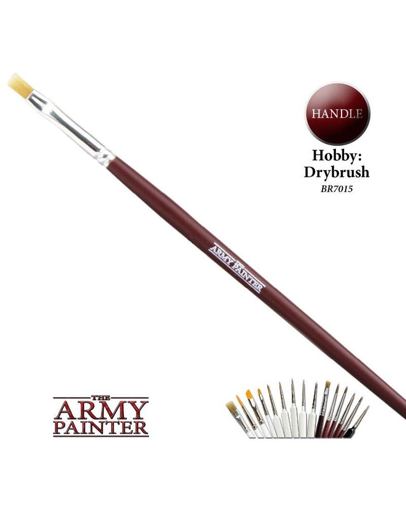 The Army Painter Hobby Brush – Drybrush