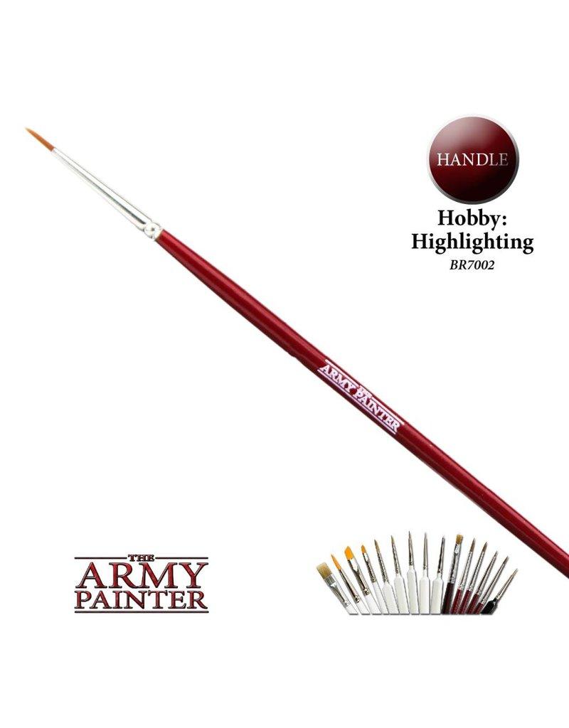 The Army Painter Hobby Brush - Highlighting