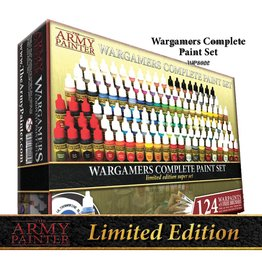 The Army Painter Complete Wargamers Paint Set (Ltd Ed)