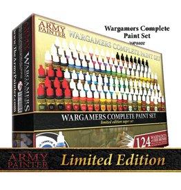 The Army Painter Warpaints Complete Wargamers Paint Set (Ltd Ed)