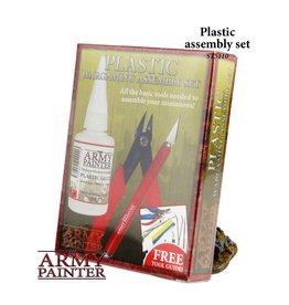 The Army Painter Starter Set - Plastic Assembly Set