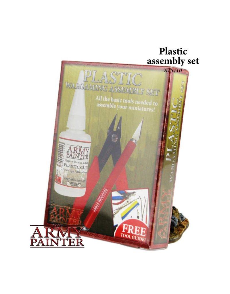 The Army Painter Starter Set - Plastic Assembly Set