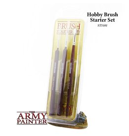 The Army Painter Brush Starter Set