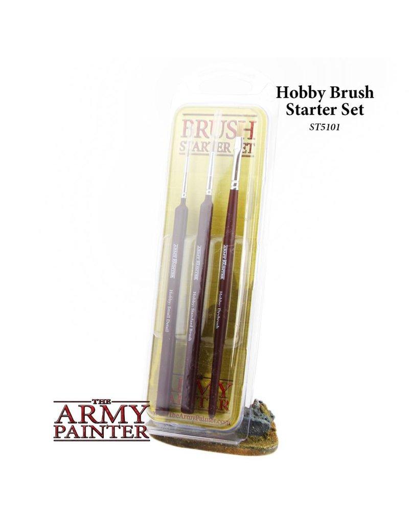 The Army Painter Starter Set - Brush Starter Set